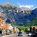 UD - Telluride Photo Festival