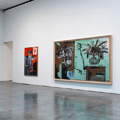 UD - Your Next Art Date: Starring Basquiat