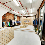 UD - Shipley & Halmos Do a Pop-Up Shop