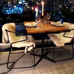 UD - Table #44, Conôsur