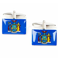 UD - The New York State Cufflinks