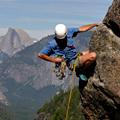 UD - Rock Climbing in Yosemite