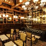 UD - The Sofas, Manhattan Cricket Club