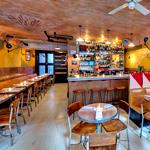 UD - A Charmed Breakfast in SoHo