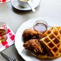 UD - Chicken. Waffles. Brooklyn