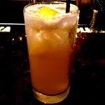 UD - The Pumpkin Ginger Cooler