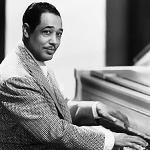 UD - Tap Dancing. Duke Ellington. Be There.