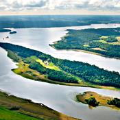 UD - Tiger Woods's Swedish Island