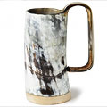 UD - Sir Jacks Ox Horn Mug