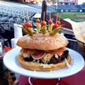 UD - Eight Pounds of Hamburger