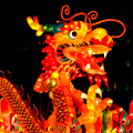 UD - Its Chinese New Year. Lets Dance.