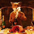 UD - Brunch and Mr. Fox at Tribeca Grand