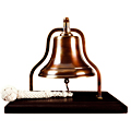 UD - Purser's Bell from Wingtip
