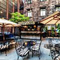 UD - A Big, Beautiful Beer Garden in Flatiron