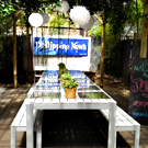 UD - Jeepney's Got a Backyard Now