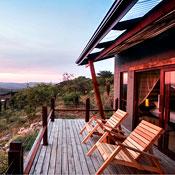 UD - Rhino Ridge Safari Lodge