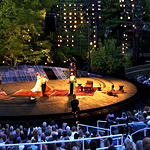 UD - Hop the Line at Shakespeare in the Park
