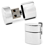 UD - Wi-Fi Cufflinks. Why Not.