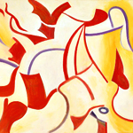 UD - Your Next Date: de Kooning at Gagosian