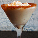 UD - The Pumpkin Pie Martini