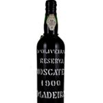 UD - 1900 D'Oliveiras Moscatel Reserva