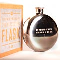 UD - Some Circular, Opinionated Flasks