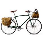 UD - Shinola x Filson Bixby Bicycle