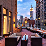 UD - Toshi's Penthouse at the Flatiron