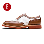 UD - The Only Reasonable Derby Footwear