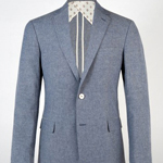UD - Billy Reid's Making You a Suit