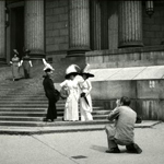 UD - What Bill Cunningham Did in the '70s