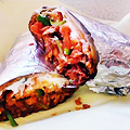 UD - Kimchi Burritos in North Beach