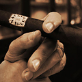 UD - Cigars and Scotch at Nat Sherman