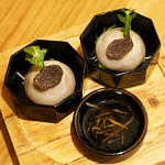 UD - RedFarm Has Truffle Dumplings Now