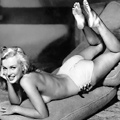 UrbanDaddy - Nude Marilyn Monroe Snaps at Artexpo