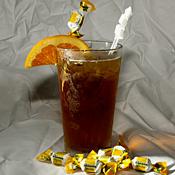 UD - Ricola Whiskey Soda