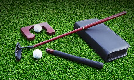 Golf Putt Kits