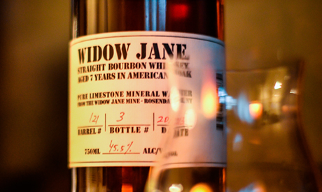 Widow Jane 7 Year