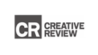 Logo creative review
