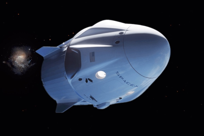 spacex inspiration4 mission
