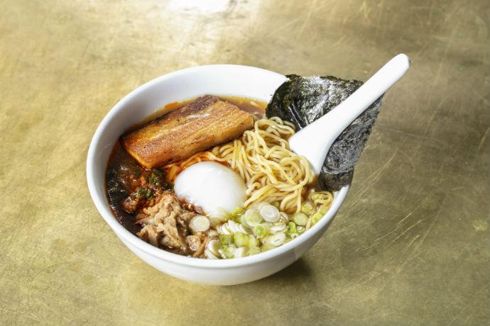 Momofuku Ramen Recipe