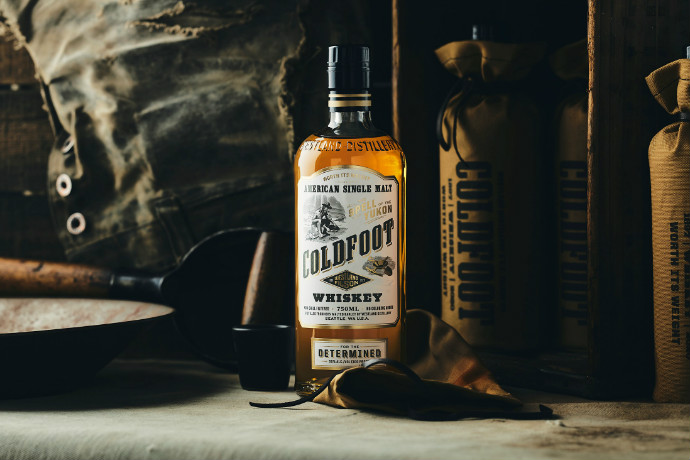 Coldfoot Whiskey