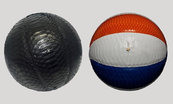 elizabeth weinstock snakeskin basketball
