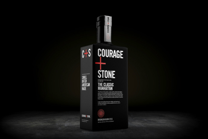 Courage + Stone Manhattan