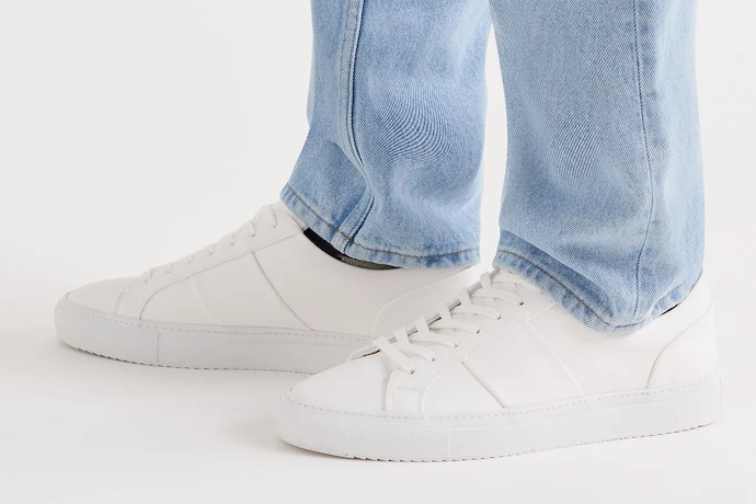 Mr P eco edition Larry sneakers