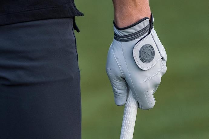 asher golf gloves