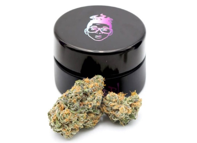 its purpl cannabis