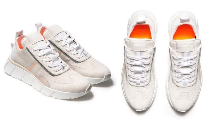 nera montana shoes