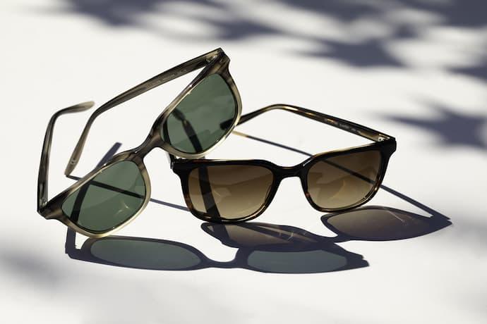 Barton Perreira 007 sunglasses