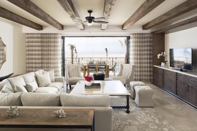 Rancho San Lucas grand solmar suite